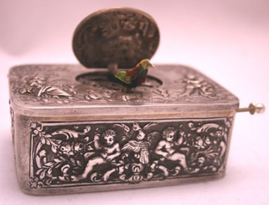 silver-bird-music-box