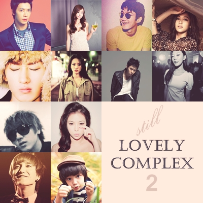 stilllovelycomplex