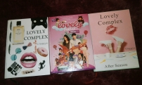 LOVELY COMPLEX THE SERIES