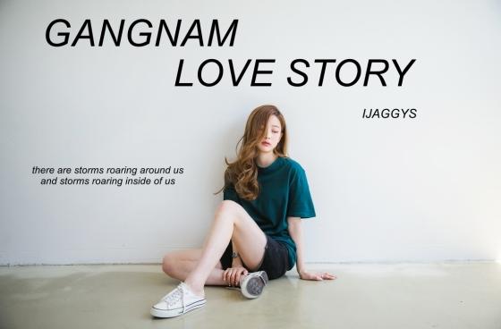 gangnam love story 10