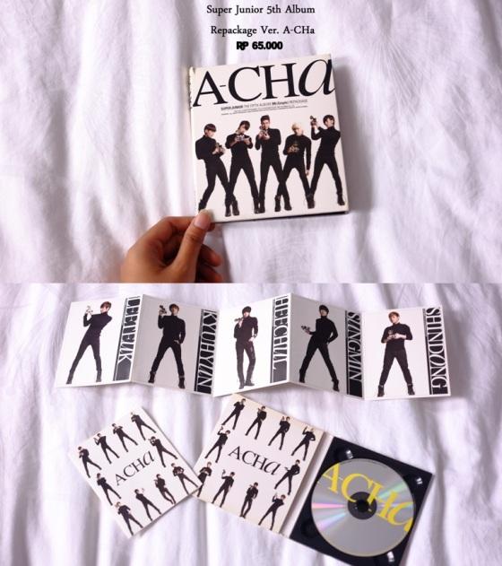A- CHa